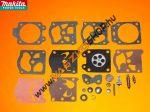Karburátor membrán készlet Makita DBC 4510