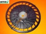 Ventillátor tárcsa MTD RH115