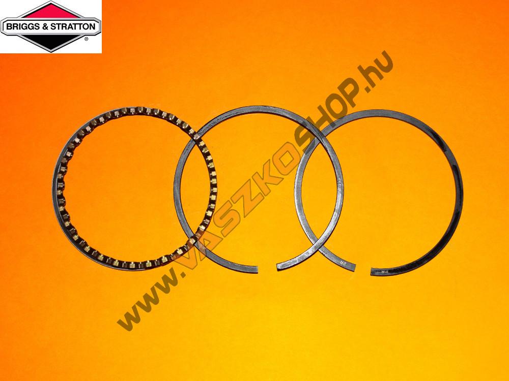 Dugattyúgyűrű Briggs ∅70mm /2/2/5/