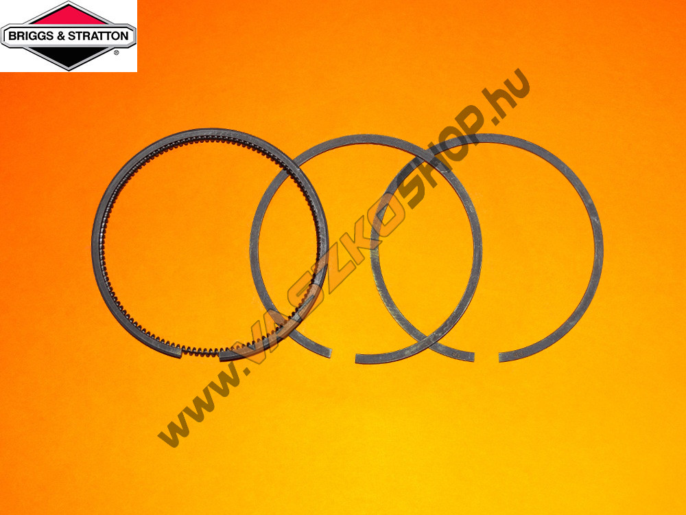 Dugattyúgyűrű Briggs ∅68mm