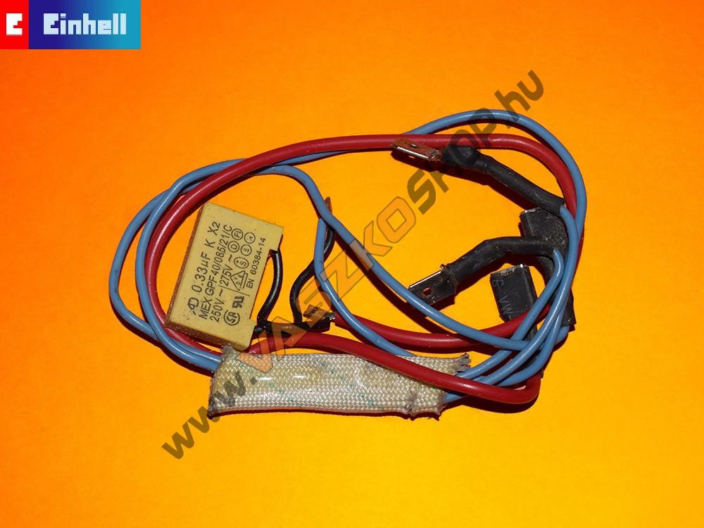 Kondenzátor Einhell BG-EC 1840