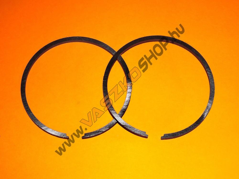 Dugattyúgyűrű Robi 151 ( Több méretben )
