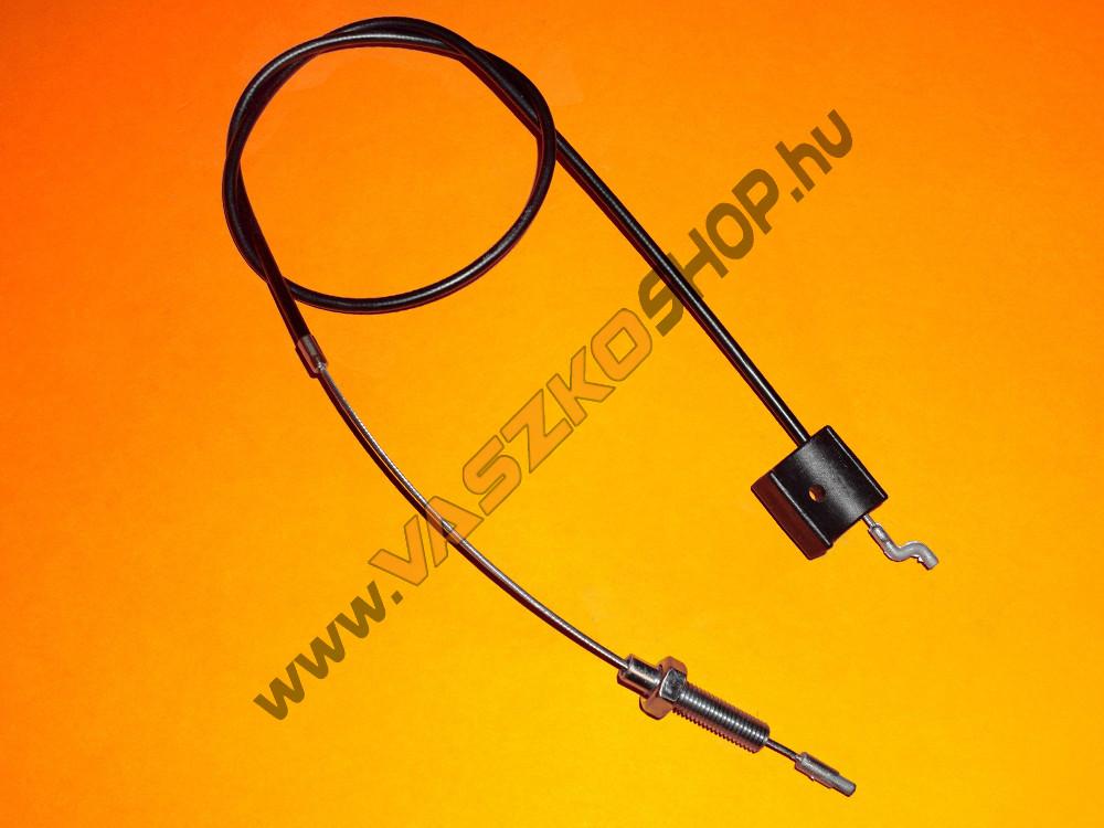Kuplung bowden KF-04 /új fordított/
