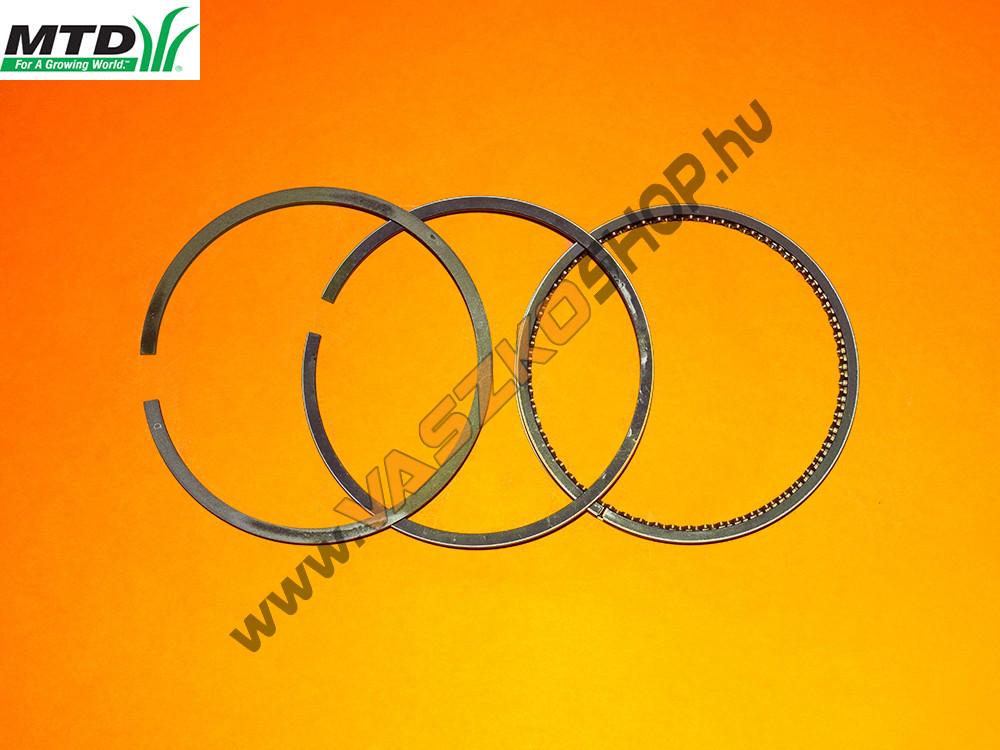 Dugattyúgyűrű MTD Thorx 61 mm