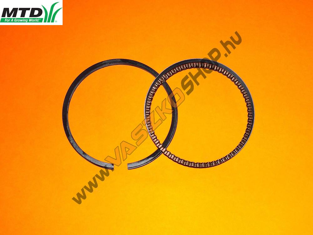 Dugattyúgyűrű MTD Thorx 60 mm