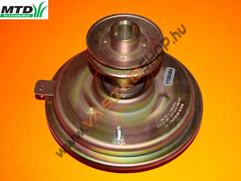 Ékszíjtárcsa Elektromos kuplung MTD Platinum RD  / 24/105H