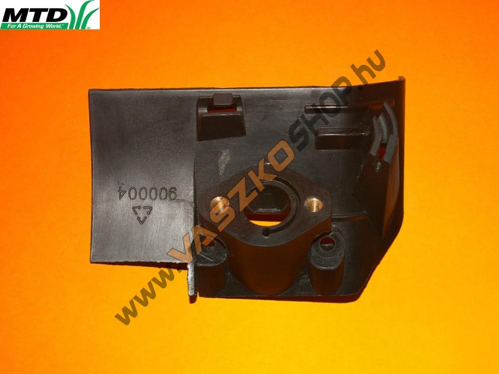 Karburátor közdarab MTD GCS 38/46/50