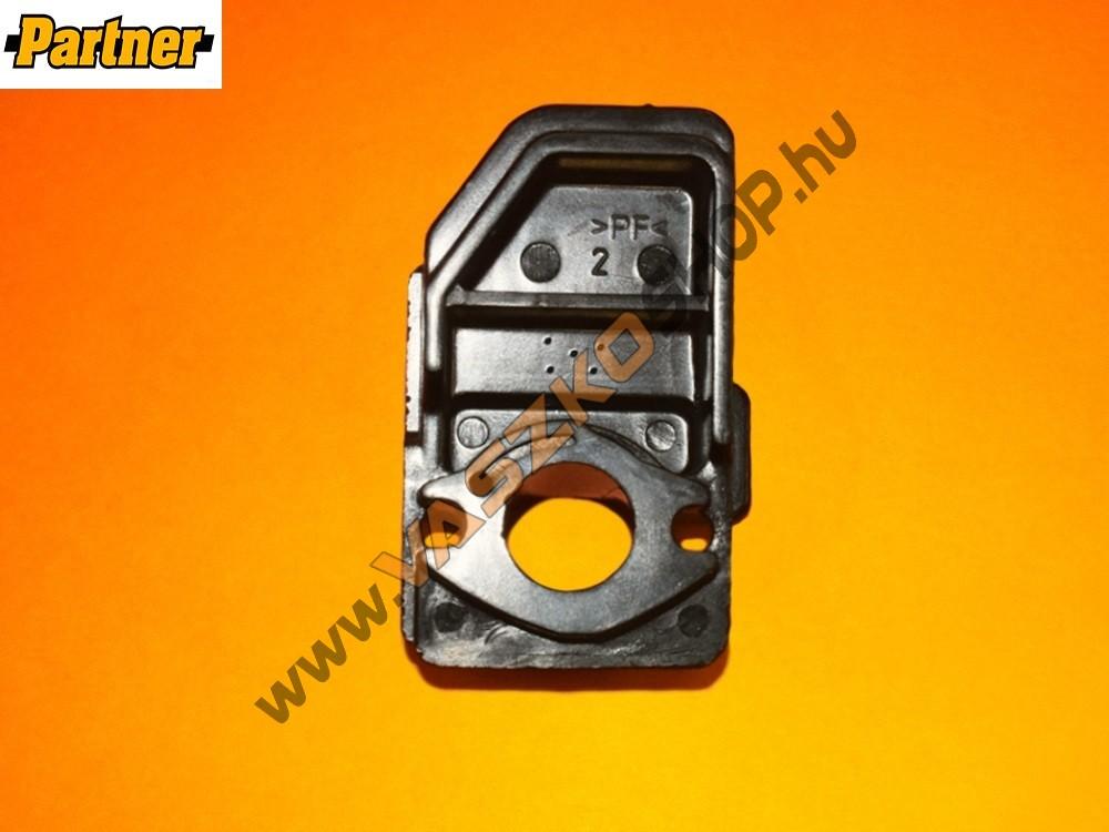 Karburátor szivócsonk Partner P340S/350S/360S