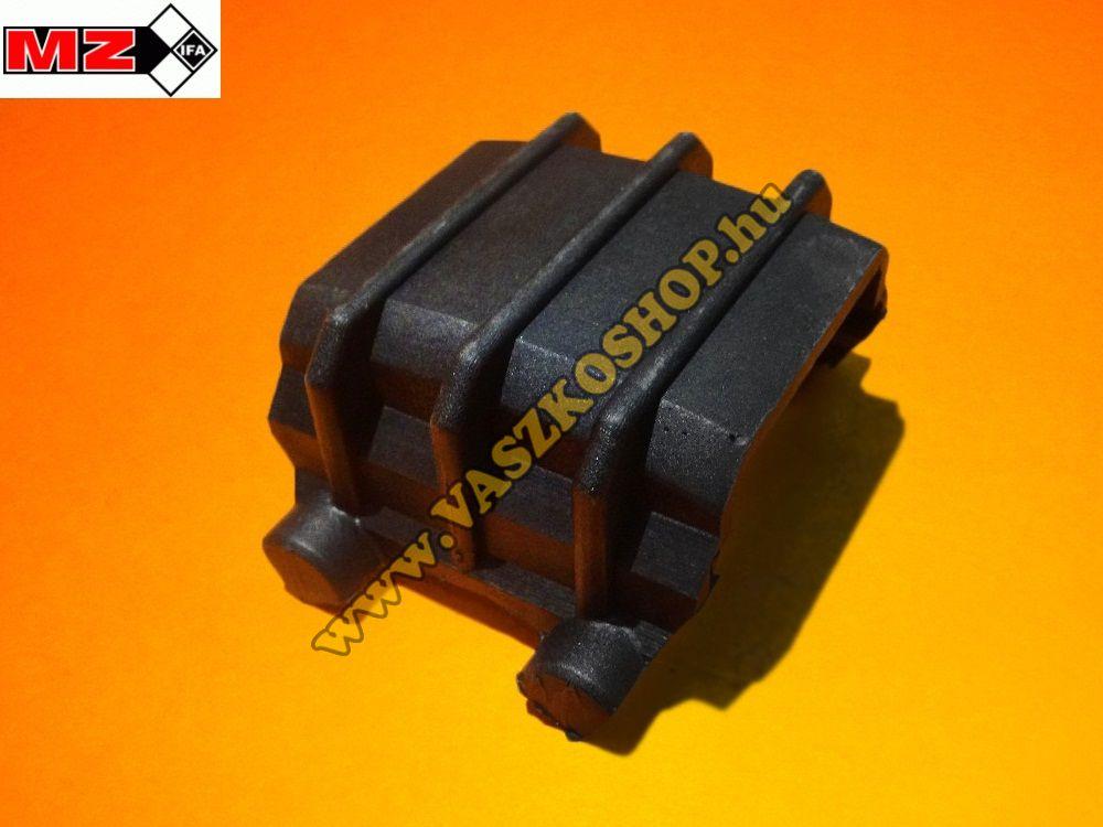 Féknyereg porvédő ETZ 125/150/250