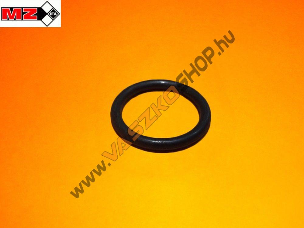 Berúgó tengely gumigyűrű ETZ 125/150