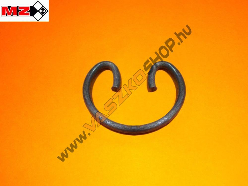 Csapszeg zéger gyűrű ETZ 250