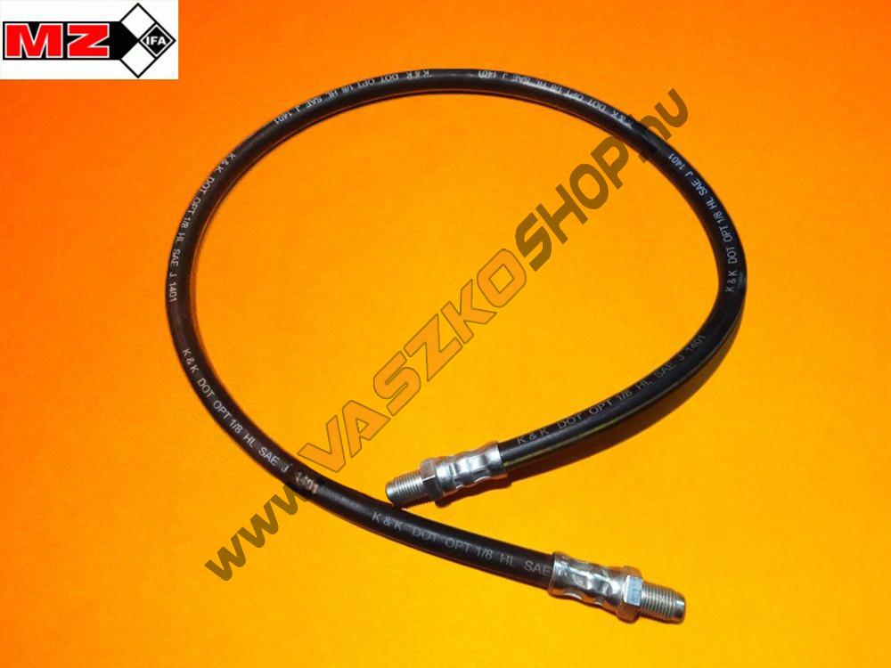 Fékcső ETZ 125/150/250