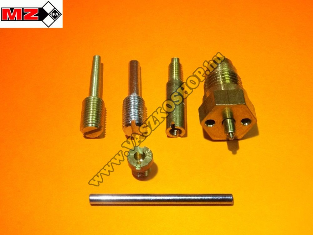 Karburátor javító készlet ETZ 125