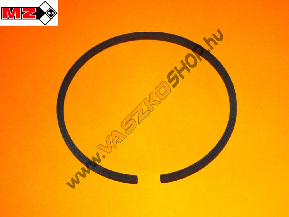Dugattyúgyűrű ETZ 250 (több méretben)