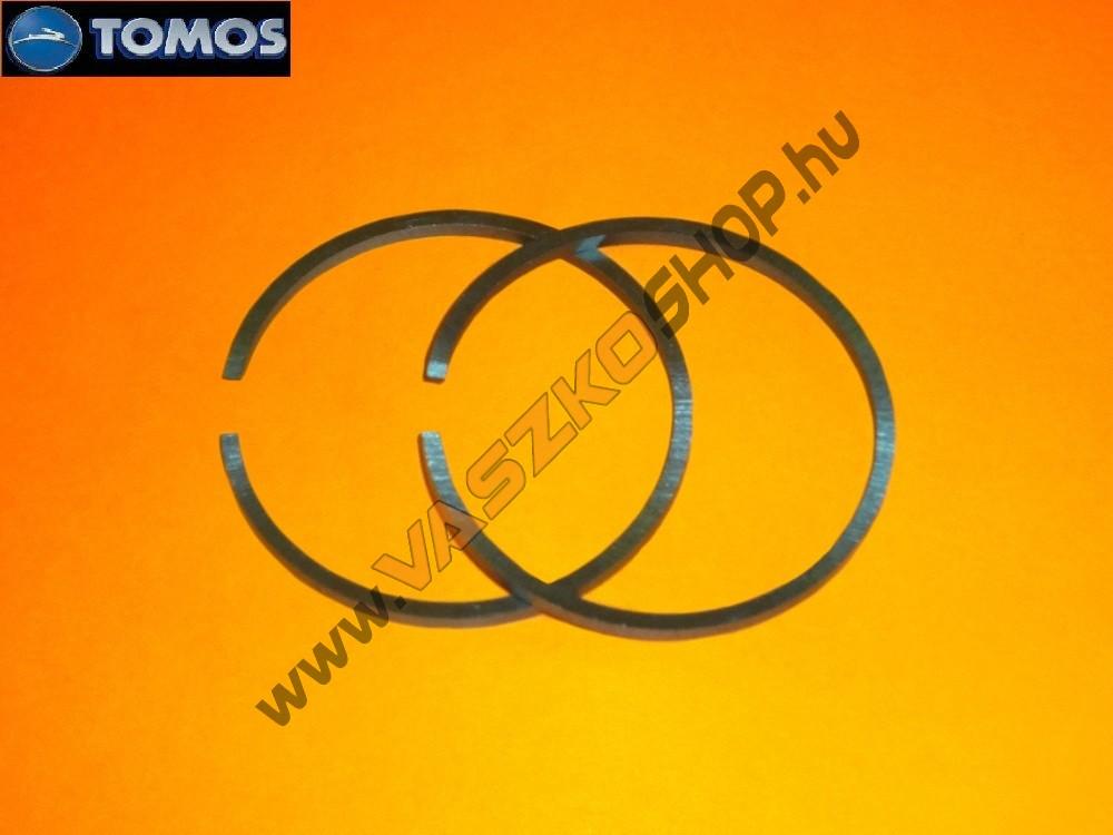 Dugattyúgyűrű TOMOS SMP2 (több méret)