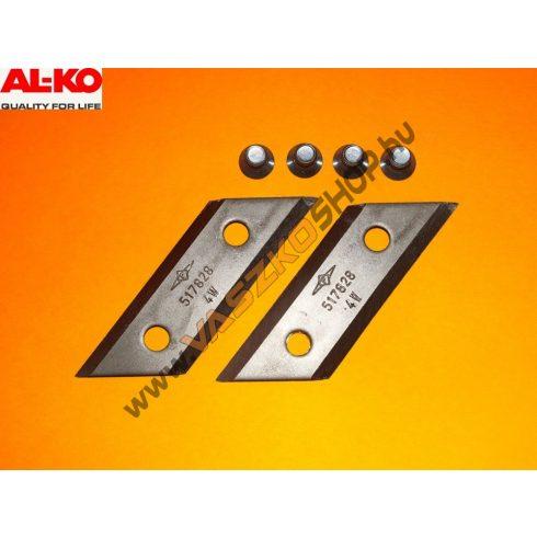 Aprítókés AL-KO New Tech 2500
