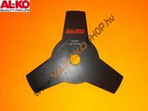 Bozótvágó kés 3 élű AL-KO (250x25,4) II