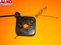 Karburátor közdarab + gázbowden AL-KO BKS 35/35
