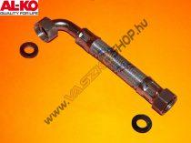 Nyomócső pipa AL-KO HW601/801/802 (hosszú)