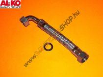 Nyomócső pipa AL-KO HW601/801/802/1000 (rövid)