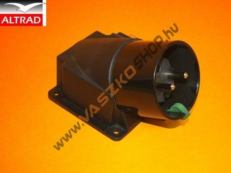 Betonkeverő kapcsoló dugvillával Altrad MLZ-130 / MLZ-145