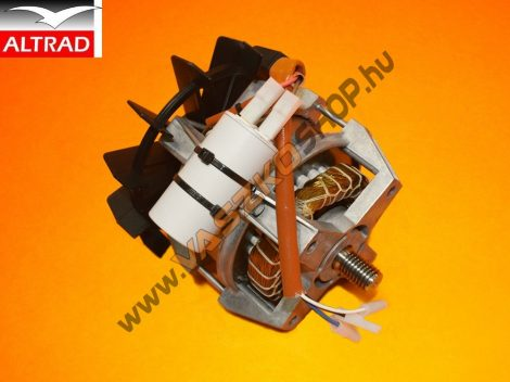 Betonkeverő Villanymotor 700W Altrad MLZ-130 / MLZ-145