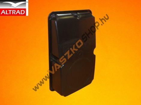 Betonkeverő villanymotor ház fedél Altrad MLZ-130 / MLZ-145