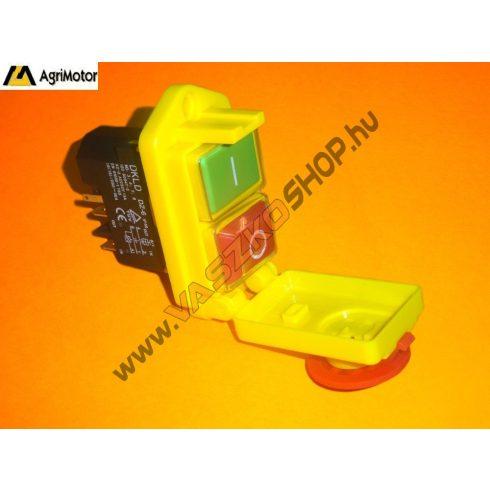 Betonkeverő kapcsoló (Agrimotor)