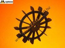 Betonkeverő Ventillátor Agrimotor 190LSA /Limex