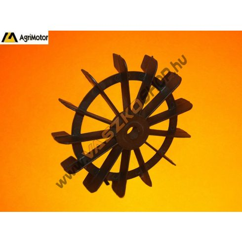 Betonkeverő Ventillátor Agrimotor 190LSA Limex