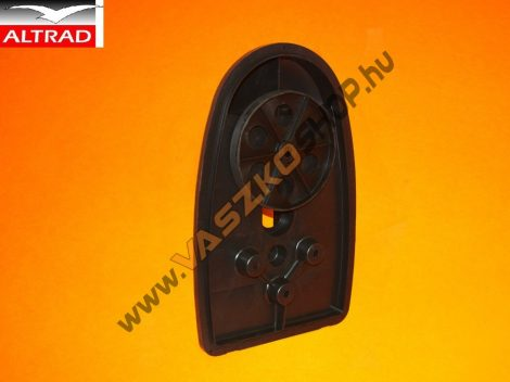 Betonkeverő villanymotor ház alaplap Altrad MK-130 / MK-165