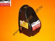 Betonkeverő villanymotor ház komplett Altrad MK-130 (motorral)