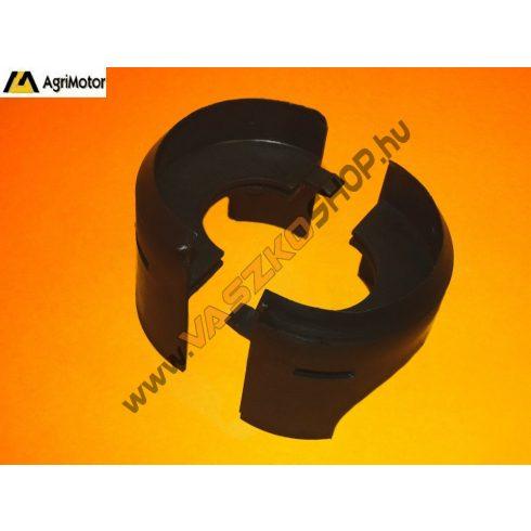 Betonkeverő Csapágy porvédő Agrimotor 130L , 150L