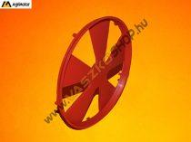Fűnyírókerék dísztácsa Agrimotor KK 4216 (első)