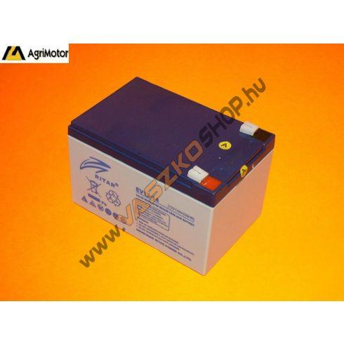 Akkumulátor SX-15D permetező