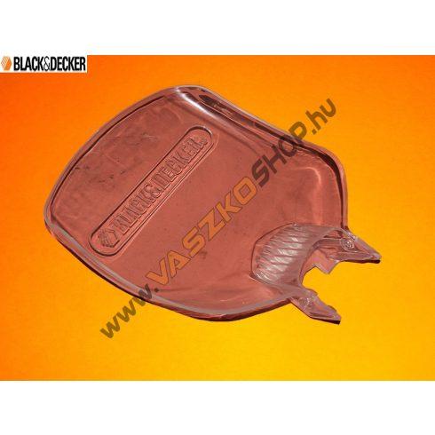 Kézvédő plexi B&D GT501