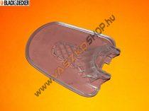 Kézvédő plexi B&D GT6030