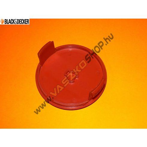 Damilfej zárófedél B&D GL225/GL280/GL301/GL550/GL545/GL570
