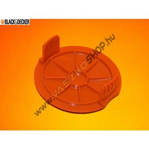Damilfej zárófedél B&D GL701/720