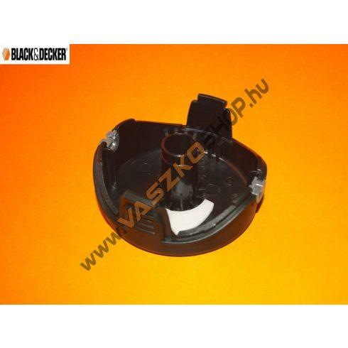 Damilfej zárófedél B&D GL315/GL650/GL660/GL680