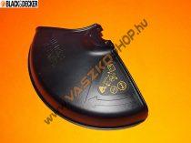 Damilfej védőburkolat B&D GL701/716