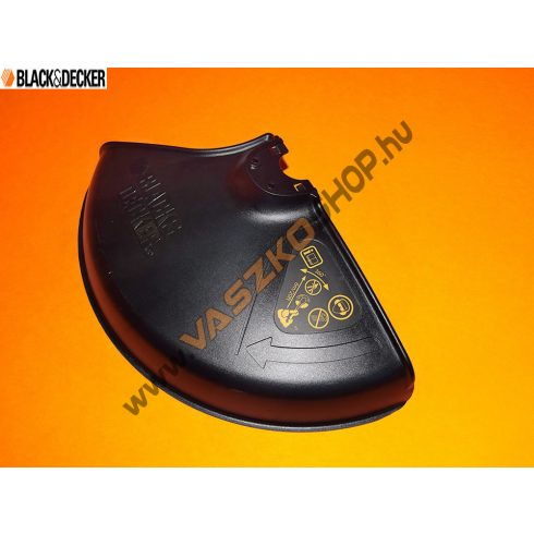 Damilfej védőburkolat B&D GL701 , GL710 , GL716 , GL720