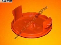 Damilfej zárófedél B&D ST5530/ST4525/GL4525/GLC120