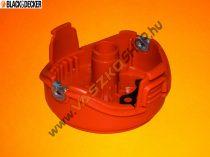 Damilfej zárófedél B&D GL350/GL652