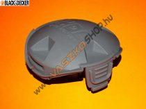 Damilfej zárófedél B&D GL650/680 II