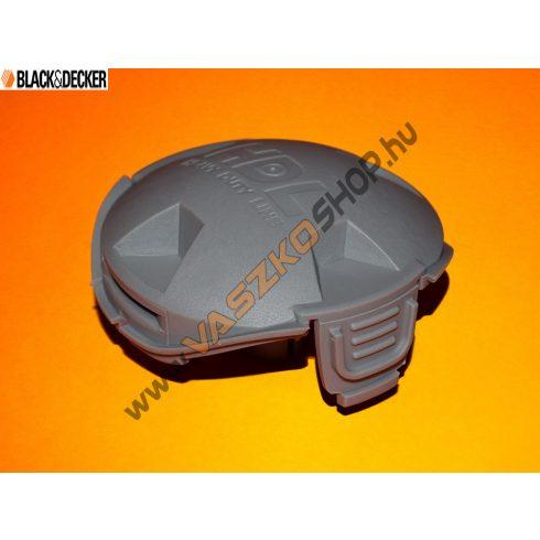 Damilfej zárófedél B&D GL650/GL680 (HDL)