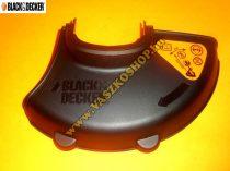 Damilfej védőburkolat B&D GL652