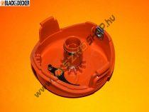 Damilfej zárófedél B&D GL7033