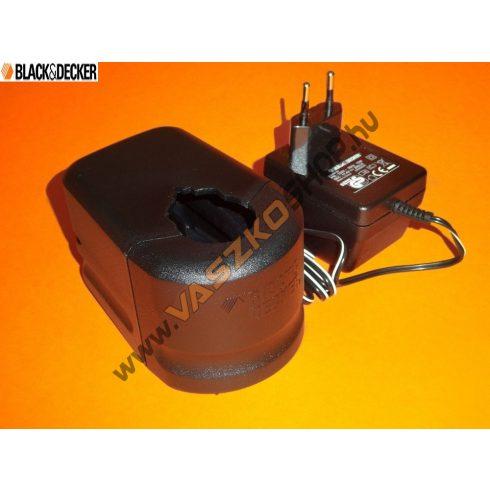 Töltő adapter B&D 14.4V