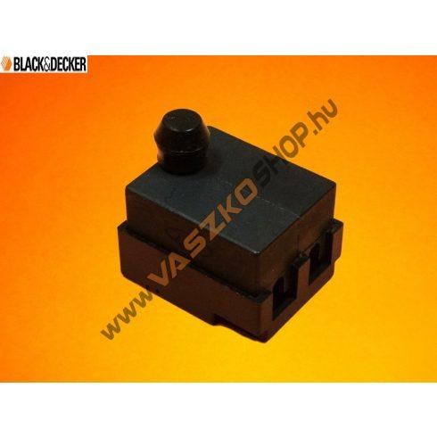 Mikrokapcsoló B&D KG725,CD115
